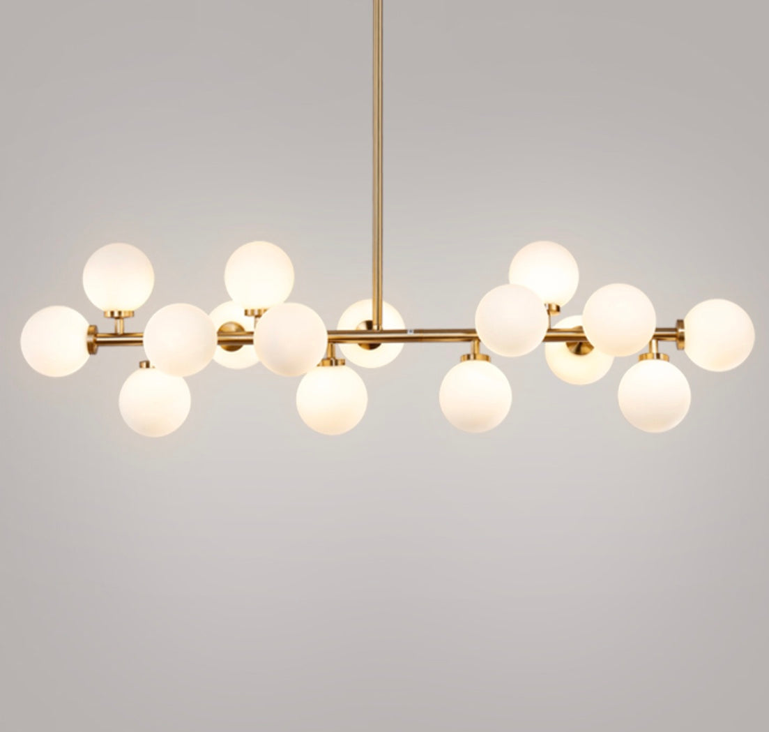DE LUMINOUS Chandelier Pendant Light (Pre-order) – Lights&Co.