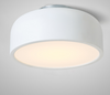SMITHS Scandinavian Ceiling Light with 2 Colour Light Source (Pre-order)