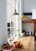 SOUTHPORT Pendant Light in Pastel Colours (Pre-order)