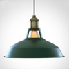 SOUTHPORT Pendant Light in Green