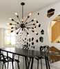 MILLENIUM Industrial Hanging Light (Pre-order)