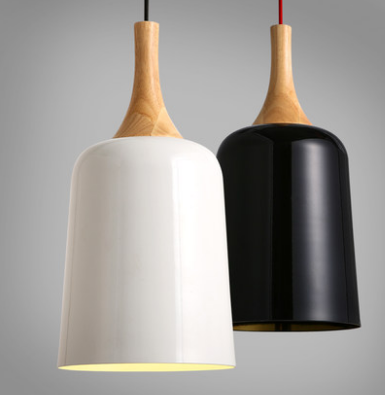 STAFFORD Elongated Hanging Light