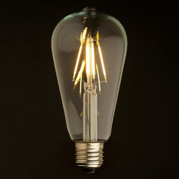 ALLURE Edison LED Light Bulb