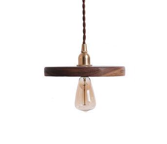 BLACKWATTLE Pendant Light