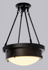 BUNKER Style LED Pendant Lamp with Safety Mark LED Driver (Pre-order)
