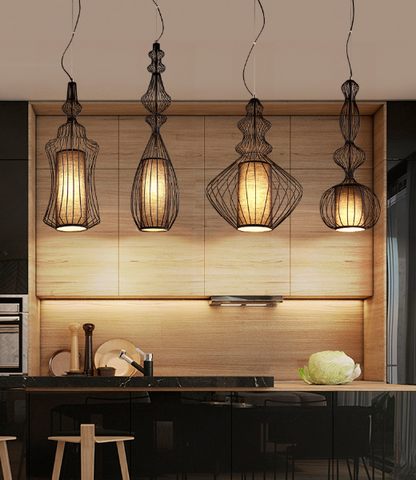 COPULA Pendant Light