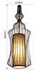COPULA Pendant Light Design B Measurements