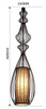 COPULA Pendant Light Design D Measurements