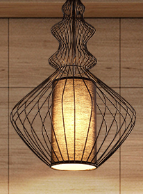 COPULA Pendant Light Design A