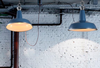CORBETT Industrial Pendant Light