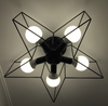 DARIUS Star Ceiling Lamp