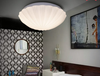 DEVAN Seashell Ceiling Lamp