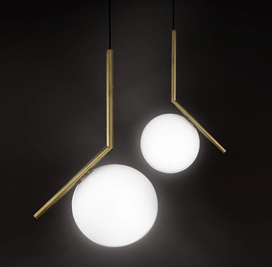 DOLCE Minimalist Hanging Lamp (Pre-order)