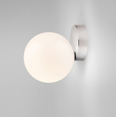minimalist lighting. Eliza Minimalist Wall Lamp In Silver Lighting I