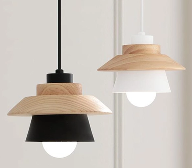 Levita Scandinavian Pendant Lamp Lights Co