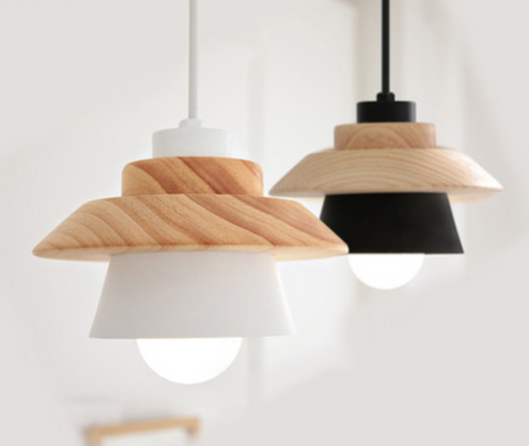 Pendant lights page 6 lightsco levita scandinavian pendant lamp mozeypictures Image collections