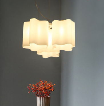 COMMELIA Petal Hanging Lamp
