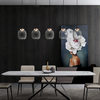 ECLIPCEES Modern Glass Hanging Light (Pre-order)