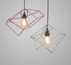 ETLY Geometric Pendant Light (Pre-order)