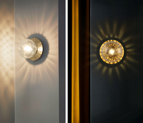 FILUCCAS Modern Wall Lamp (Pre-order)