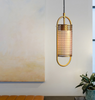FJOR Mesh Cage Pendant Lamp (Pre-order)