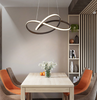 GRANDEUR Modern LED Pendant Light (Pre-order)