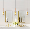 INVERSION Glass Pendant Light (Pre-order)