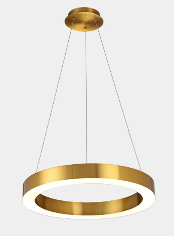 SELLECA Ring LED Pendant Light (Pre-order)