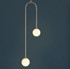 STROBE High Low Pendant Light (Pre-order)