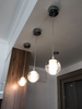 ADORE Glass Pendant Light (Pre-order)