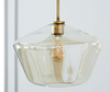 ARCLINEA Glass Pendant Lamp (Pre-order)