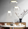CLIFTON Glass Pendant Light (Pre-order)