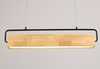 HEDVA Scandinavian Wooden Pendant Light (Pre-order)