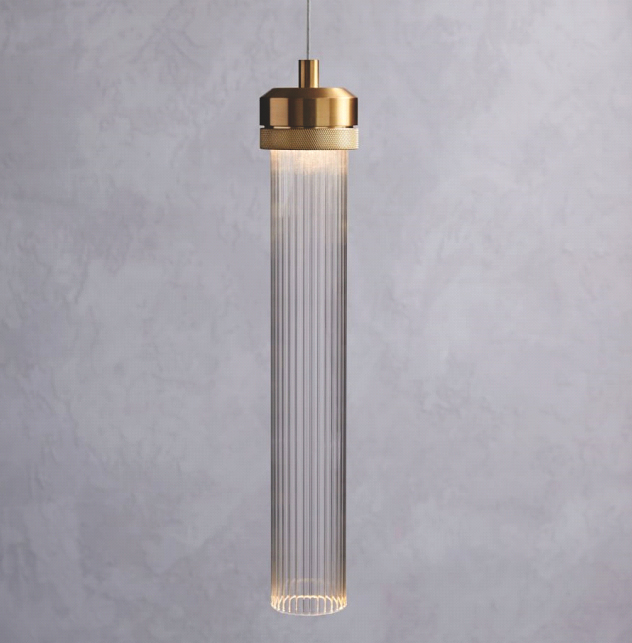 modern hanging lighting. LILLE Classic Modern Hanging Lamp (Pre-order) Lighting