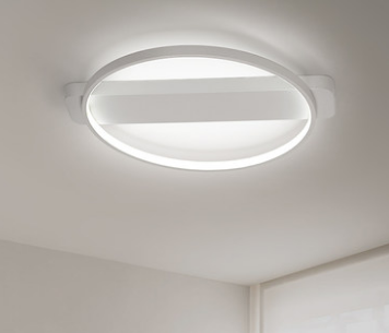 MOONBEAM Modern LED Ceiling Light (Pre-order)