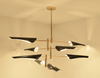 ASCENT Futuristic Pendant Light (Pre-order)