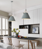 MONDENA Modern Pendant Light In Various Colours (Pre-order)