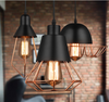NOVIXA Industrial Pendant Light