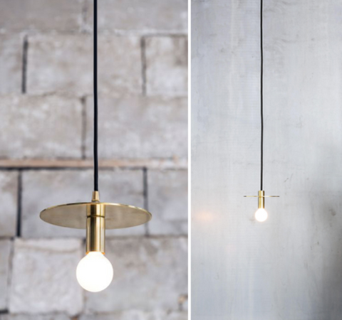 AVIDA Minimalist Pendant Light