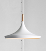 DIXONETTE Pendant Lights In White (Pre-order)