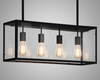 REXAM Hanging Light (Pre-order)