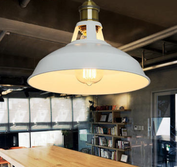 SOUTHPORT Pendant Light in White