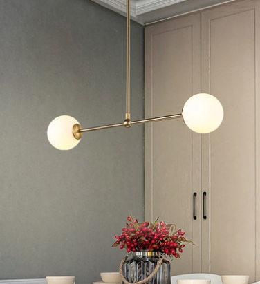 minimalist lighting. TREJOR Minimalist Pendant Light (Pre-order) Lighting R