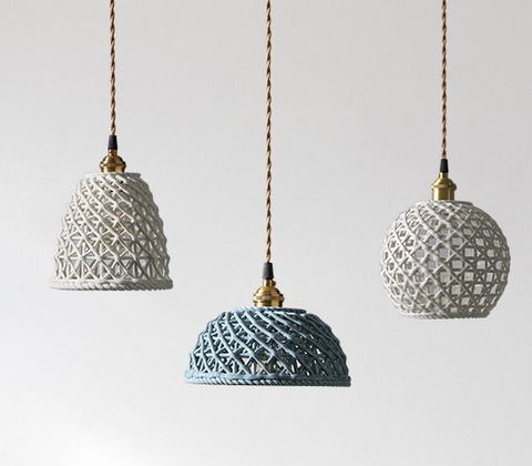 Lighting Singapore - AKEMI Pendant Light