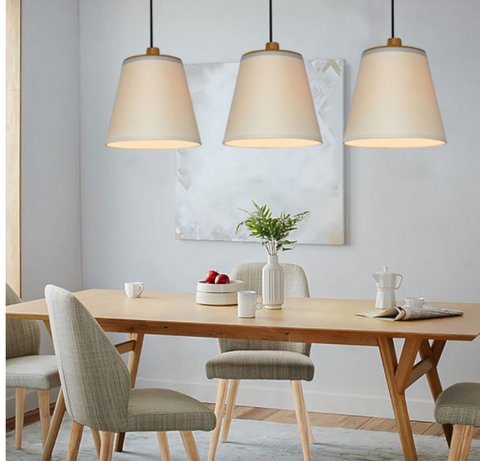 TAMI Textured Pendant Light (Pre-order)