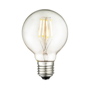 GOTHAM Edison LED Light Bulb