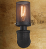 REYSON Industrial Piped Wall Lamp