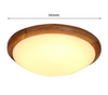 siena led ceiling light measurement