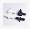 Connectors for Track Rails