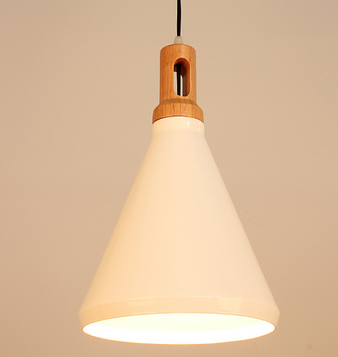 SCANDI Woody Pendant Light (Pre-order)